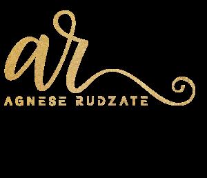 agnese rudzate logo organizing