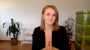 Eliminate before Deligate video blog Agnese Rudzate productivity coach for business owners