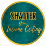 Agnese Rudzate media feature Shatter your income ceiling FB live